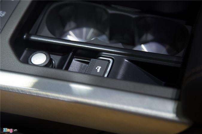 Range Rover Evoque mui tran gia tu 3,5 ty dong tai Viet Nam hinh anh 9