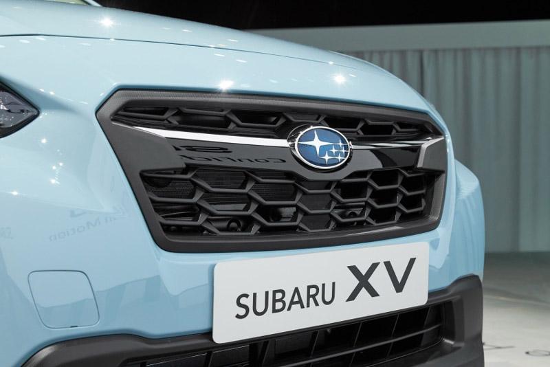 Subaru XV 2018 - 6