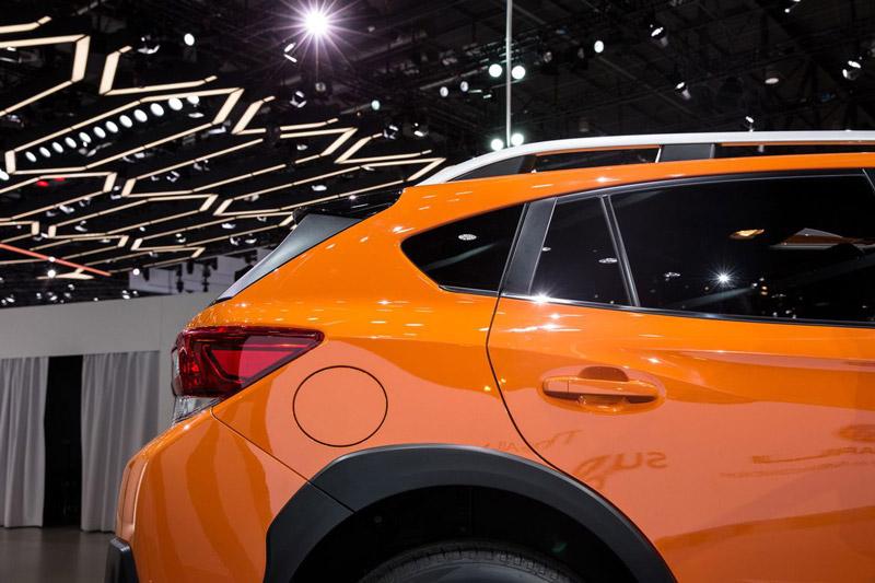 Subaru XV 2018 - 10