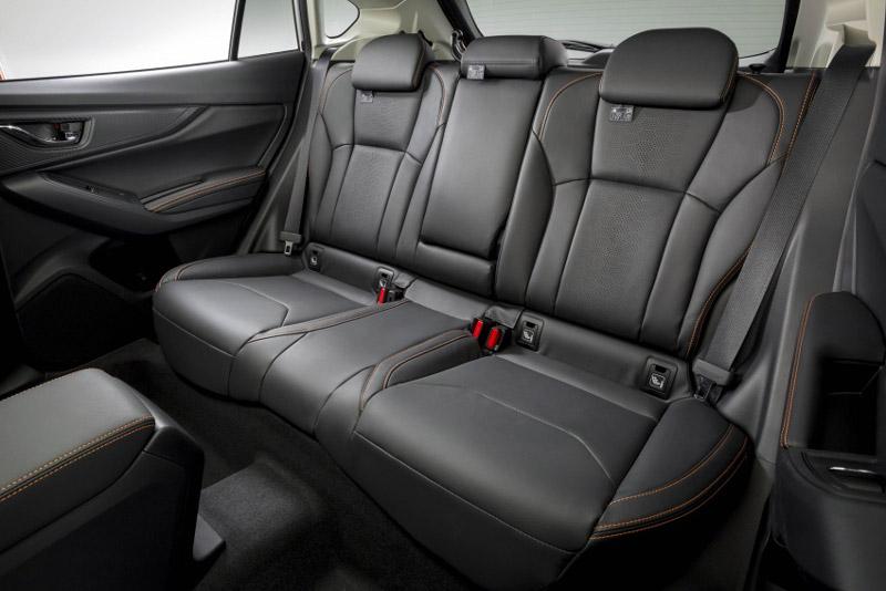 Subaru XV 2018 - 11