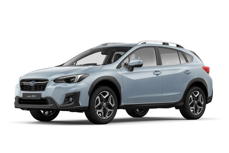 Tại Việt Nam, Subaru XV 2018 có giá bán 1,549 tỷ đồng.