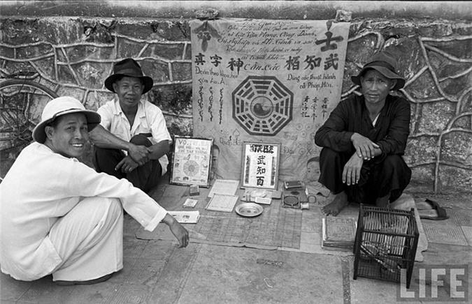 The gioi muon mau cua hang rong Sai Gon nam 1950 (1)-Hinh-11