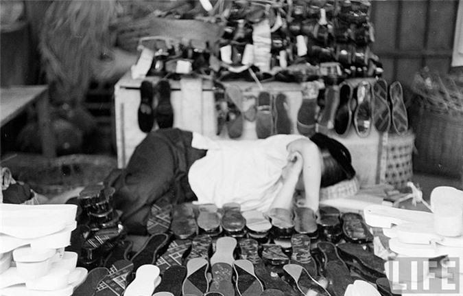 The gioi muon mau cua hang rong Sai Gon nam 1950 (1)-Hinh-3