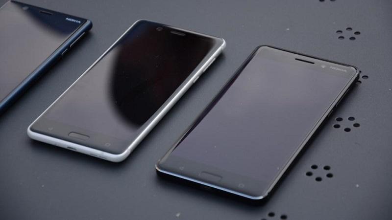 Nokia 8 nhận được bản Android 8.0 Beta đầu tiên