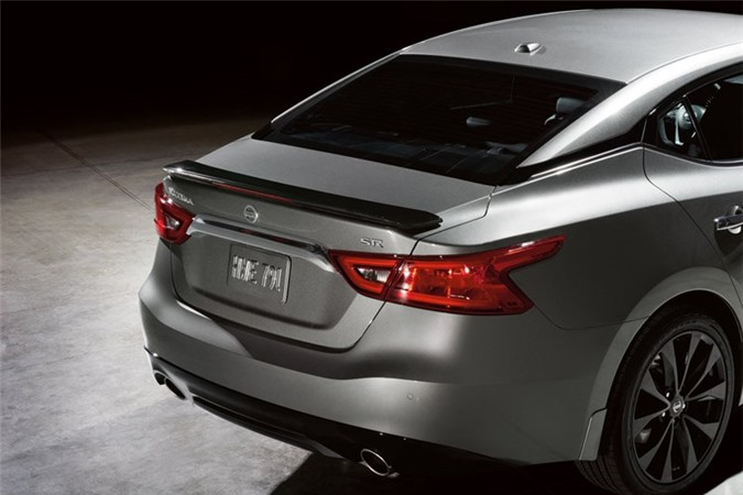 "Nissan Maxima 2018 ""chot gia"" 750 trieu dong-Hinh-7"
