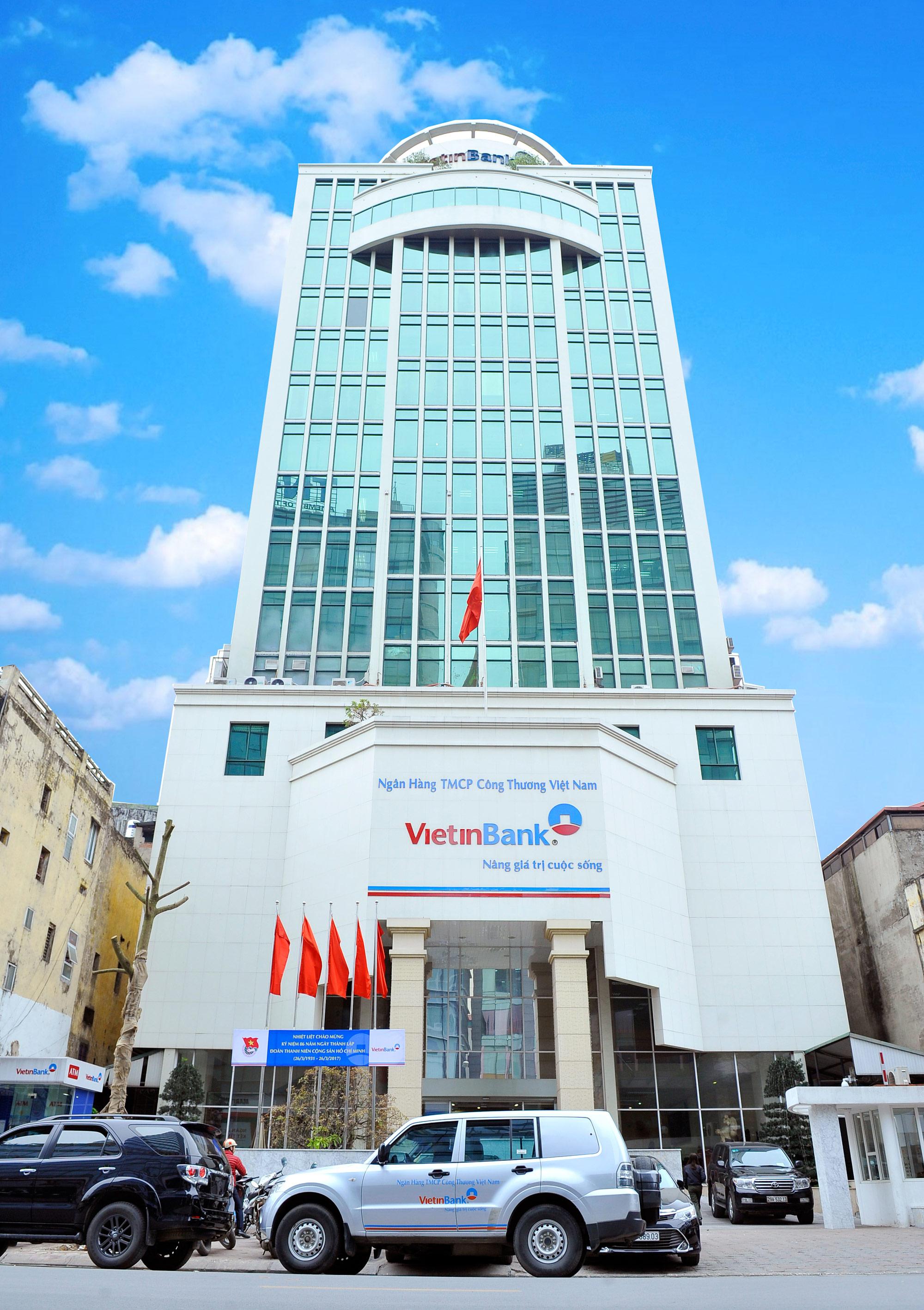 VietinBank là Ngân hàng thanh toán cho các giao dịch CKPS.