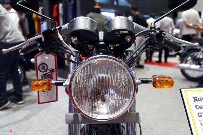 Royale Enfield ra mat moto tren 500 cc, gia 137 trieu dong tai VN hinh anh 10