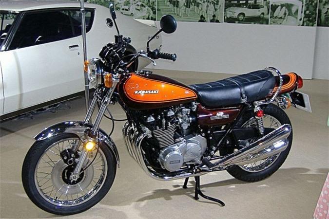 """Kawasaki trinh lang """"xe no"""" hoai co gia re Z900RS-Hinh-2"""