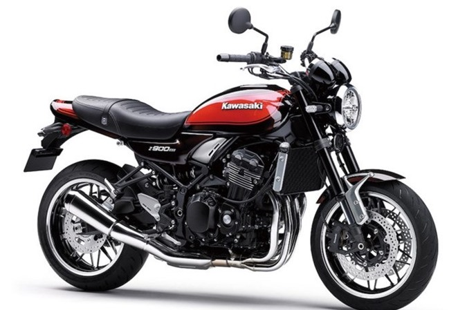 """Kawasaki trinh lang """"xe no"""" hoai co gia re Z900RS-Hinh-3"""