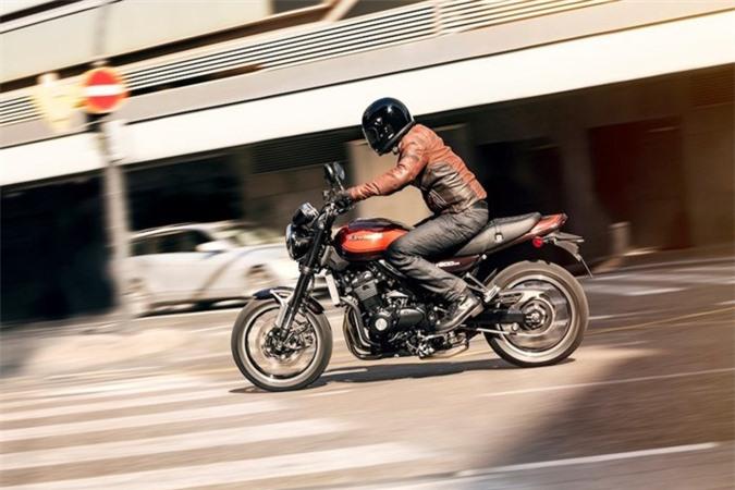 """Kawasaki trinh lang """"xe no"""" hoai co gia re Z900RS-Hinh-8"""