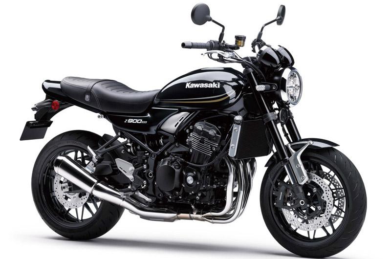 Giá bán của Kawasaki Z900RS 2018 chưa được công bố.