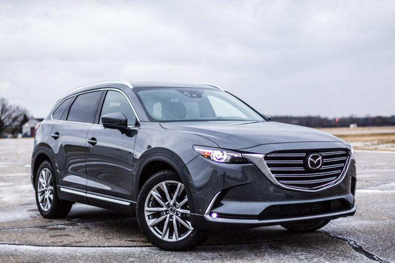 Top 10 xe SUV sở hữu ghế ngồi có tính năng sưởi ấm. Trang AB vừa liệt kê ra danh sách 10 xe SUV sở hữu ghế ngồi có tính năng sưởi ấm. Trong đó có Hyundai Santa Fe, Ford Explorer, Mazda CX-9, Volkswagen Tiguan, Toyota Highlander… (CHI TIẾT)