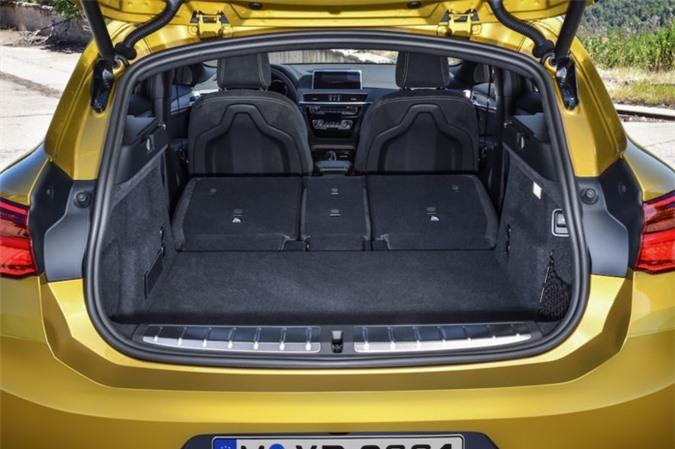 Chính thức ra mắt SUV Coupe BMW X2 hoàn toàn mới ảnh 7