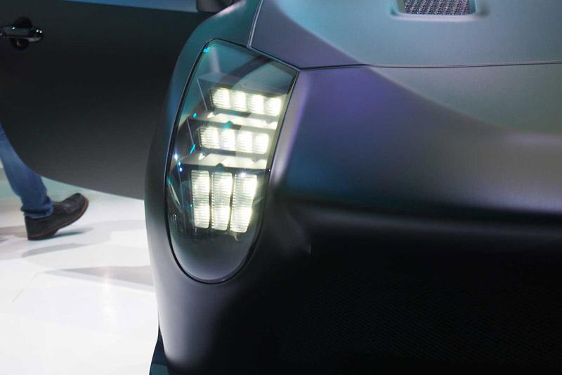 Toyota GR HV Sports Concept - 5