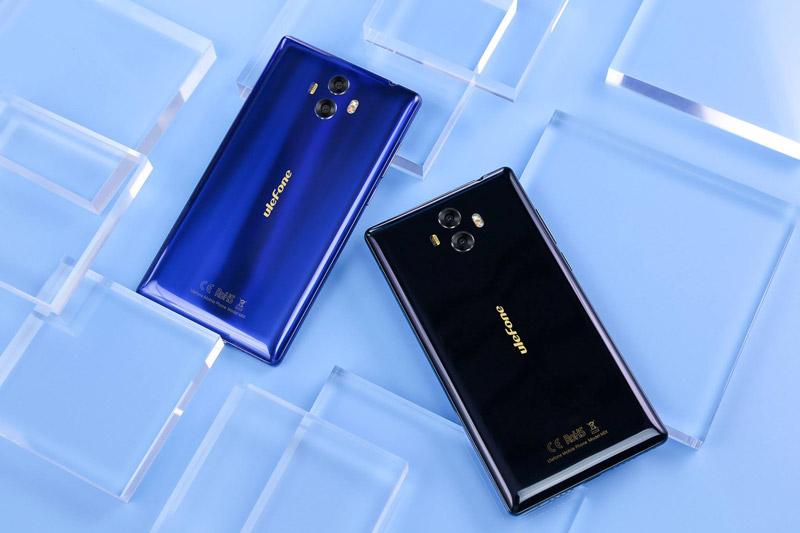 Ulefone MIX - 6