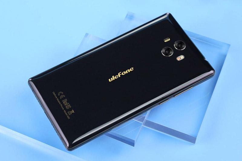 Ulefone MIX - 8