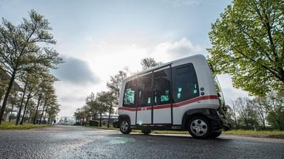 Thử nghiệm mẫu xe buýt không người lái đầu tiên ở Đức. Chuyến chạy thử nghiệm được tiến hành tại thị trấn Bad Birnbach thuộc phía đông thành phố Munich, bang Bayern, giáp với biên giới Áo và Czech. (CHI TIẾT)
