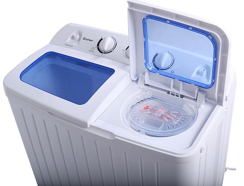 Tỷ lệ vật liệu có thể tái sử dụng trong máy giặt là 30%, tính theo trọng lượng. Ảnh: Gumtree
