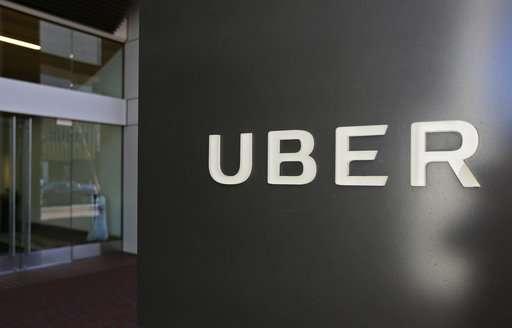 Thời gian qua, Uber gặp rất nhiều khó khăn vì thua lỗ và kiện tụng. Ảnh: AP/Eric Risberg.