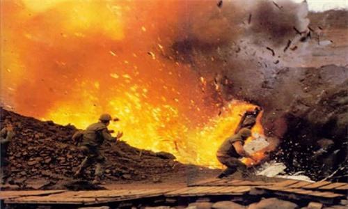 Loat anh Chien tranh Viet Nam khien nhan loai nghen long-Hinh-3
