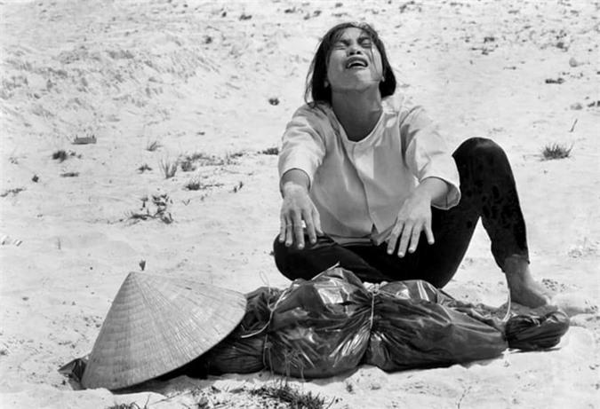 Loat anh Chien tranh Viet Nam khien nhan loai nghen long-Hinh-5