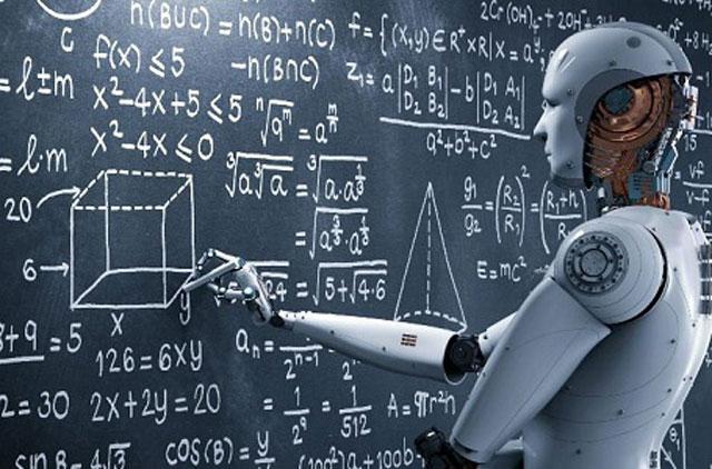 Siêu máy tính AutoML của Google có khả năng tạo ra hệ thống AI mạnh hơn phần mềm do con người viết. Hình minh họa: Wordpress.
