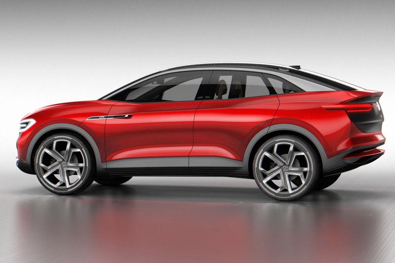 17. Volkswagen I.D. Concept.