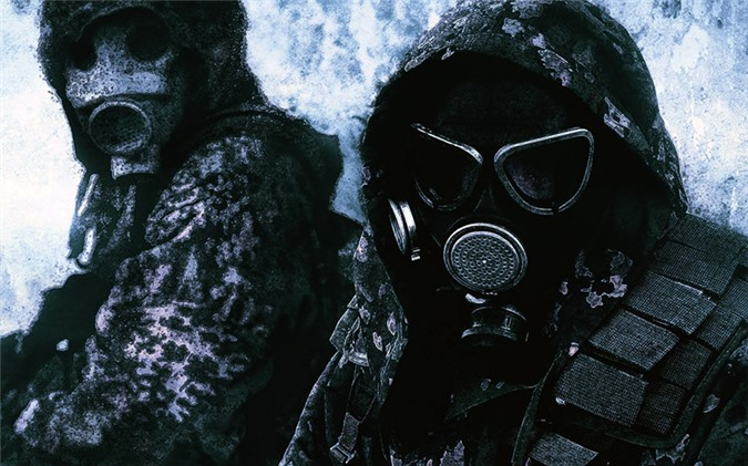 Image result for chemical attack wallpaper