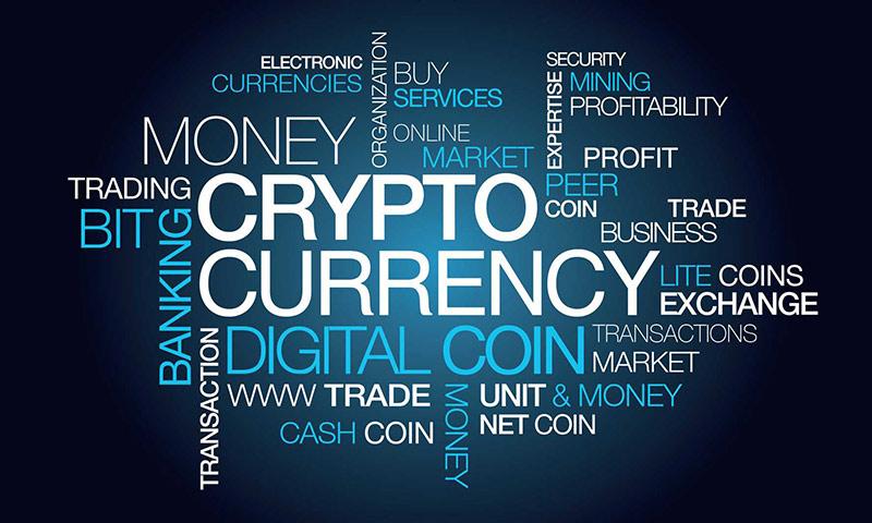 Tiền mã hóa - cryptocurrency - đang làm nảy sinh rất nhiều thay đổi trong ngành tiền tệ và công nghệ thế giới.