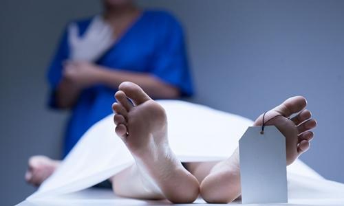 Tế bào bị phá vỡ, cơ thể cứng lại, các cơ quan tự tiêu hủy là những điều sẽ xảy ra khi con người qua đời. Ảnh: Eldeber.