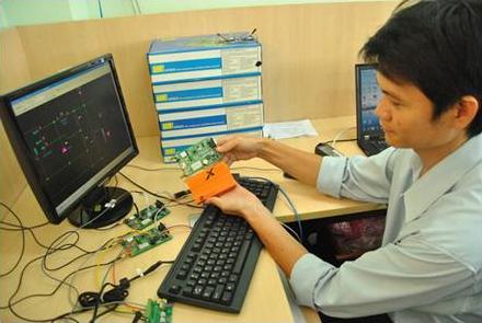 Sẽ có 5 lĩnh vực công nghệ được ưu tiên thu hút đầu tư vào Dự án Công viên Khoa học và Công nghệ TP.HCM (khu công nghệ cao thứ 2)