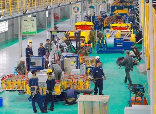 Theo các nhà khoa học Khu kinh tế mở Chu Lai của tỉnh Quảng Nam hội đủ điều kiện để xây dựng một khu công nghệ cao.