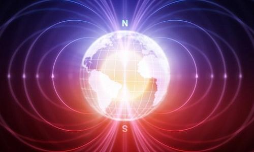 Đảo cực địa từ là sự thay đổi hướng của từ trường Trái Đất. Ảnh: iStock. Đảo cực địa từ là sự thay đổi hướng của từ trường Trái Đất. Ảnh: iStock.