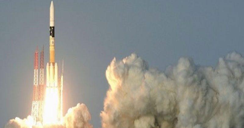 Tên lửa mini của Nhật Bản. Ảnh: Current Affairs