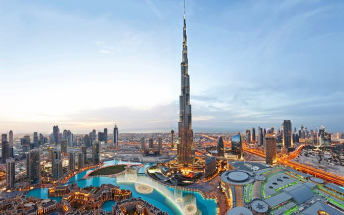 Công nghệ blockchain sẽ được áp dụng rộng rãi để nâng cao chất lượng dịch vụ tại Dubai
