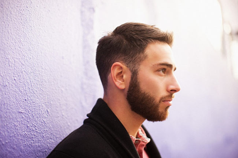 Râu phát triển nhanh hơn bất kỳ loại lông nào khác mọc trên cơ thể. Ảnh: Onlymyhealth.