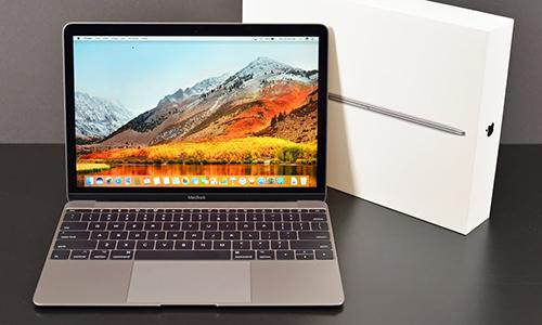 Máy Mac có thể chuyển sang bộ xử lý thiết kế riêng của Apple.