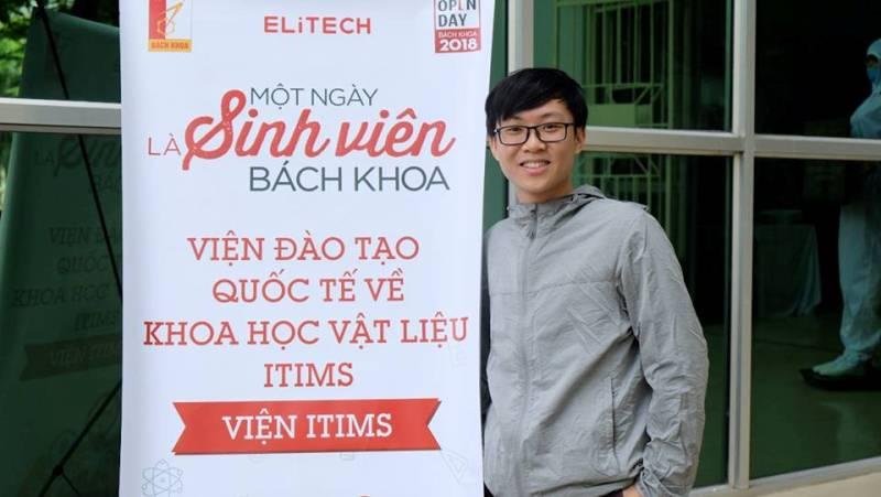 Chương trình đã đón tiếp khoảng 130 học sinh, chủ yếu thuộc các trường chuyên ở Thái Bình, Bắc Giang, Hà Nam, ĐH Sư phạm Hà Nội và ĐH Quốc gia Hà Nội.