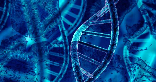 Chuỗi DNA trong tế bào. Ảnh: Futurism