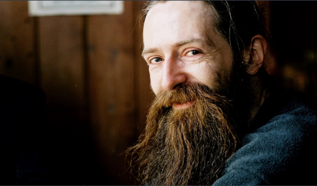 Aubrey de Grey. Ảnh: Live Science