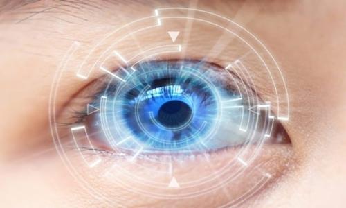 AI có khả năng dự đoán tính cách con người thông qua chuyển động của mắt. Ảnh: Nerdiest.