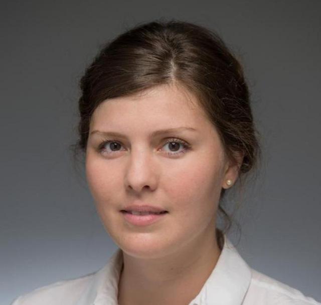 Pinar Zorlutuna, trợ lý giáo sư tại Khoa Hàng không và Kỹ thuật Cơ khí và Viện Nghiên cứu Ung thư Harper.