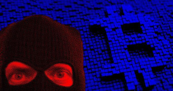 Thủ thuật tấn công các mạng tiền ảo của hacker ngày càng tinh vi. Ảnh: Futurism