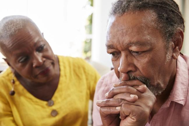 Viêm mạn tính làm gián đoạn các kết nối thần kinh gây mất trí nhớ ở tuổi già - Ảnh: Medical News Today