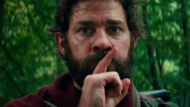 Thật khó tin khi hiệu ứng kĩ xảo khó nhất trong phim Vùng Đất Câm Lặng là lớp ngô dày 30 centimet - Ảnh 2.