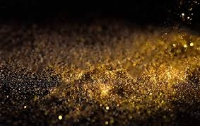 Các hạt nano vàng được dùng trong vật liệu bán dẫn nanocomposite - Ảnh: Pixabay