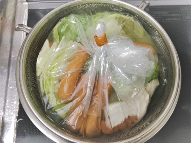 Loại túi nylon Nhật vô danh này có thể trở thành công cụ cứu sinh trong thảm họa - Ảnh 10.