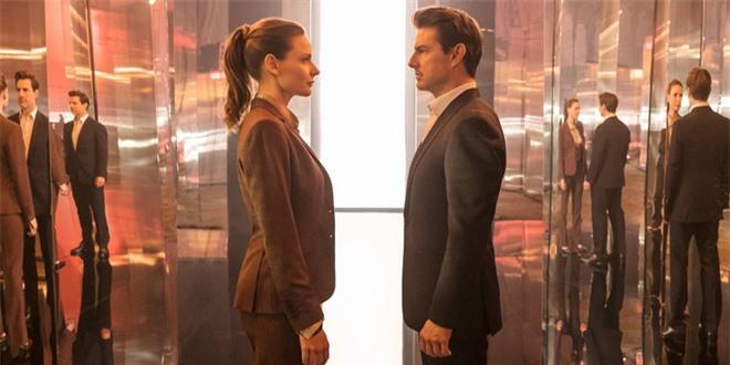 Lý do vì sao series Mission: Impossible đang ngày càng hút khách hơn James Bond ở thời điểm hiện tại - Ảnh 3.