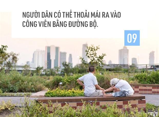 Bangkok đang chìm dần vào lòng biển cả, và đây là dự án vô cùng sáng tạo của người Thái giúp cho thủ đô thoát khỏi nạn úng ngập - Ảnh 10.