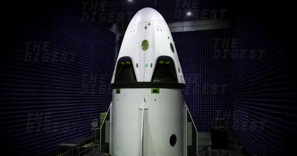 Người Mỹ không muốn phụ thuộc vào tên lửa đẩy của Nga trong việc đưa phi hành gia của họ lên Trạm vũ trụ ISS, và SpaceX được giao nhiệm vụ đó. Ảnh: Futurism.